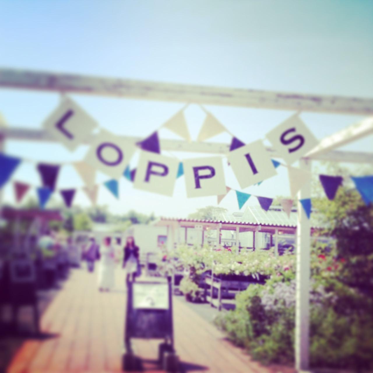 LOPPIS