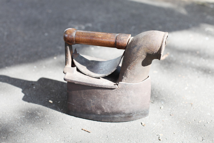 analog-iron